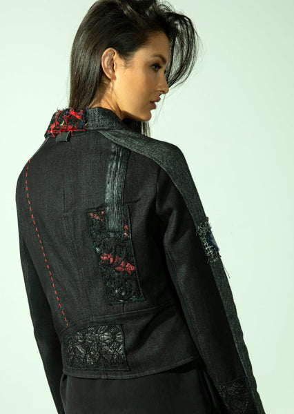 Babylon Jacket