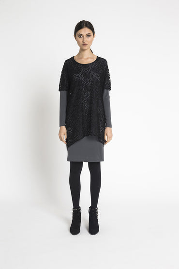Sasha Dress Lace