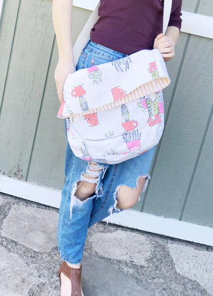 Big Travel Bag, XL Tote, Bag for Market, Market Boho Cross-body, Ready to Ship