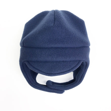Girls Fleece Winter Hat