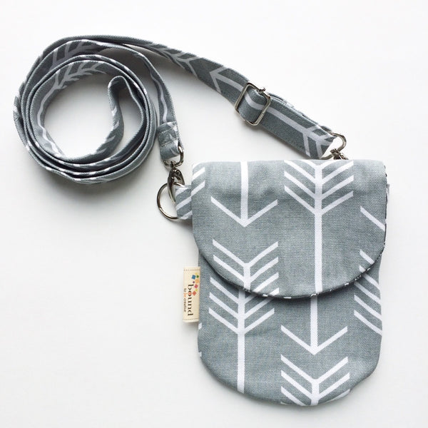 The HIP Mini bag by Bound to be Creative