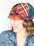 reversible hats for women