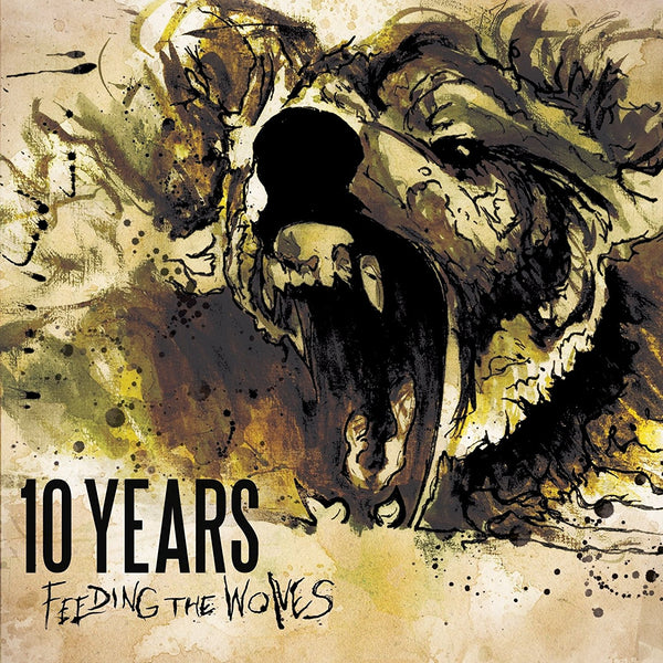 *SIGNED* Feeding The Wolves CD