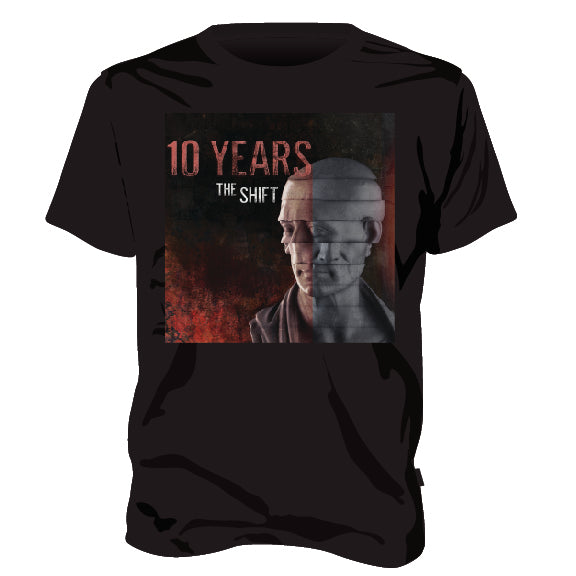 10 Years The Shift Shirt