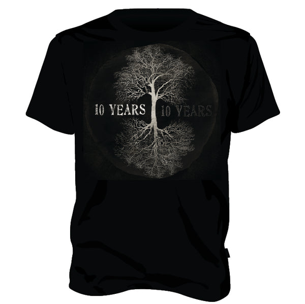 10 Years Roots Shirt
