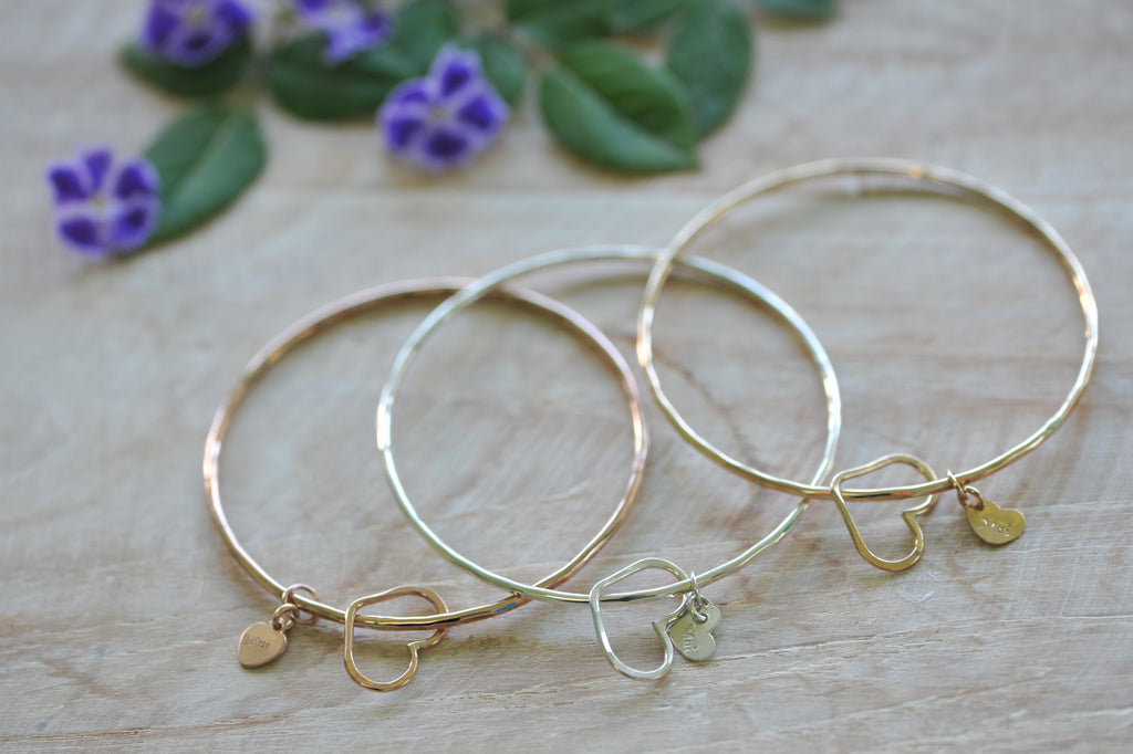 Signature Mai Love Bangle