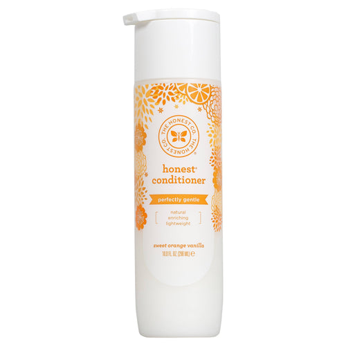 The Honest Company Conditioner - Sweet Orange Vanilla - Case of 1 - 10 Fl oz.