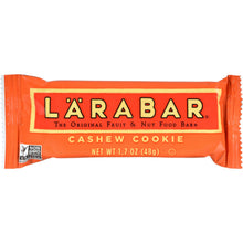 LaraBar - Cashew Cookie - Case of 16 - 1.6 oz