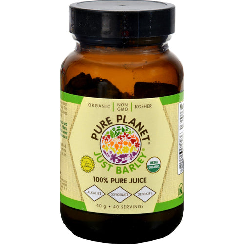 Pure Planet Just Barley - 1.4 oz