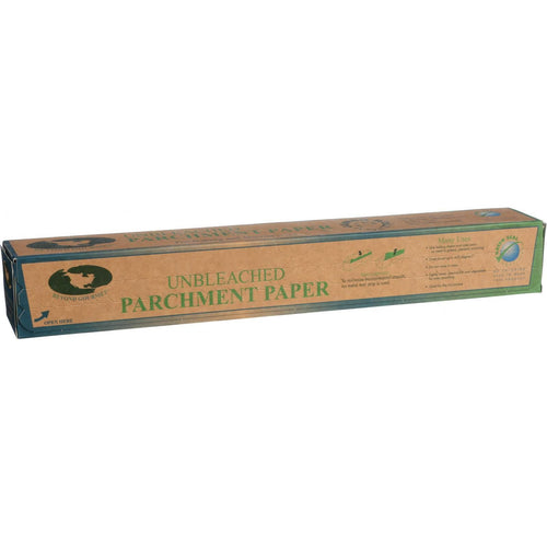 Beyond Gourmet Parchment Paper - Unbleached - 1 Roll