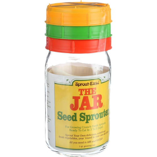 Sproutease Sprouter - The Jar - 1 Piece