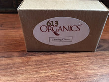 Natural Organic Bar Soap - Calming Citrus - 4oz