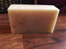 Natural Organic Bar Soap - Blushing Grapefruit - 4oz