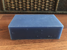Natural Organic Bar Soap - Deep Blue Tree - 4oz