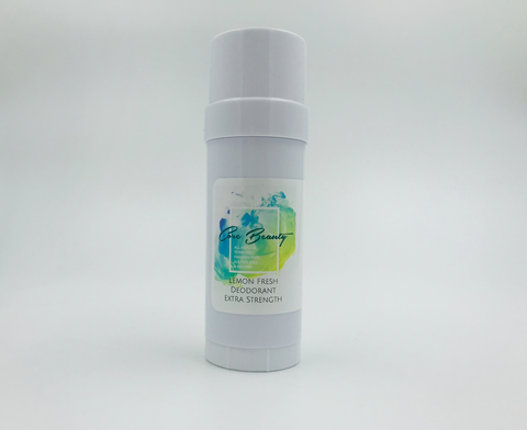 Lemon Fresh Deodorant Stick