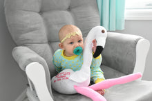 Personalized Keepsakes for Babies - Flamingo - Newborn Gifts