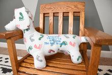 Birth Dachshund- Keepsake - Dog Lover Keepsake