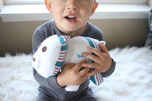 Birth Pig Keepsake, Custom Pig Keepsake, Stitches by Natalie-Stitches by Natalie-Stitches by Natalie