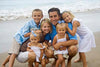 Seven Ideas for Planning a Beach Family Reunion
