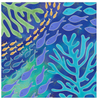 Image of Under the Sea Square 5x5 cards