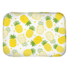 Image of pineapple bath mat
