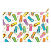 Image of Beach Flip Flops Accessory Pouch