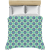 Image of Batik-Style Polynesian Tapestry Duvet Covers