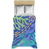 Image of Under The Sea Beach Ocean Duvet Covers