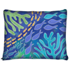 Image of Under The Sea Ocean Dog Bed