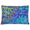Image of Ocean Fish Beach Dog Pet Bed