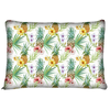 Image of Tropical Pineapple Dog Pet Bed