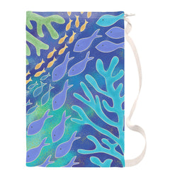 Under the Sea Beach Duffel