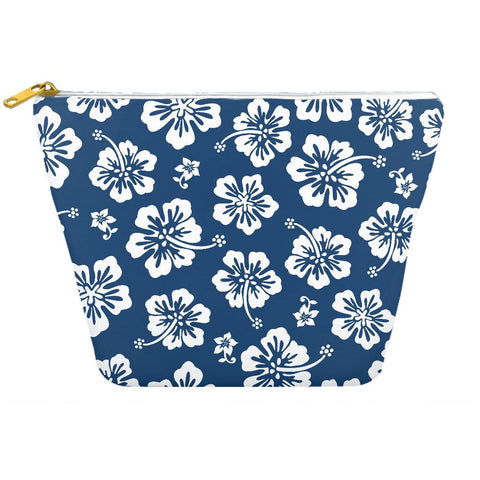 Hawaiian Hibiscus Travel Organizer
