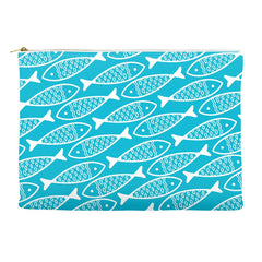 School of Fish Accessory Pouch