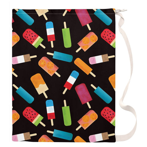 Summer Popsicles Beach Duffel