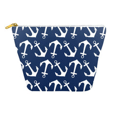 Nautical Anchor Dopp Kit