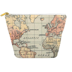 World Map Travel Organizer