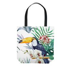 Toucan Bird Tote Bag