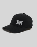 SwingKong SK Offset Performance Fabric Hat