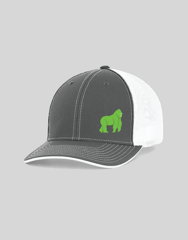 "SwingKong ""The OG"" Flexfit Trucker Hat"