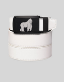 SwingKong Leather SlideBelt