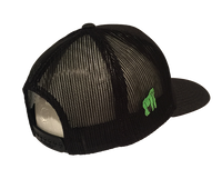 SwingKong Snap Back Mesh Trucker Hat