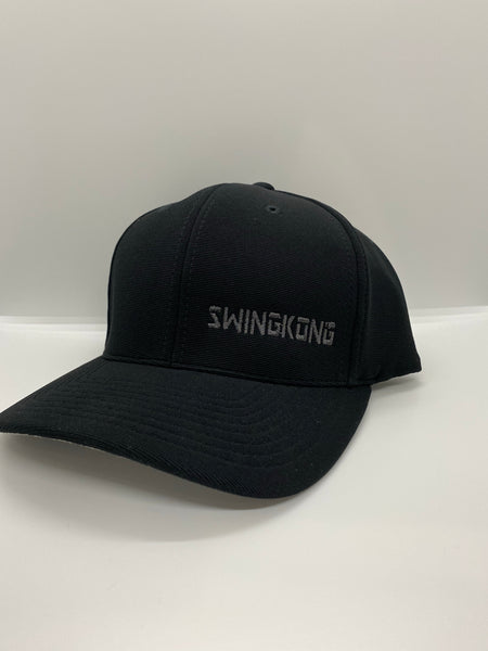 SwingKong Blackout Hat