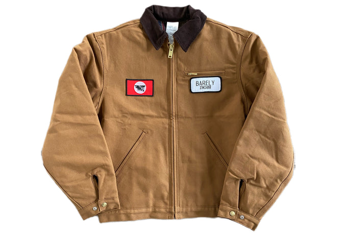 PANTHER FARMER WORK JACKET