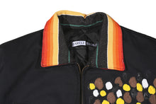 UNITY LOVE SERAPE WORK JACKET