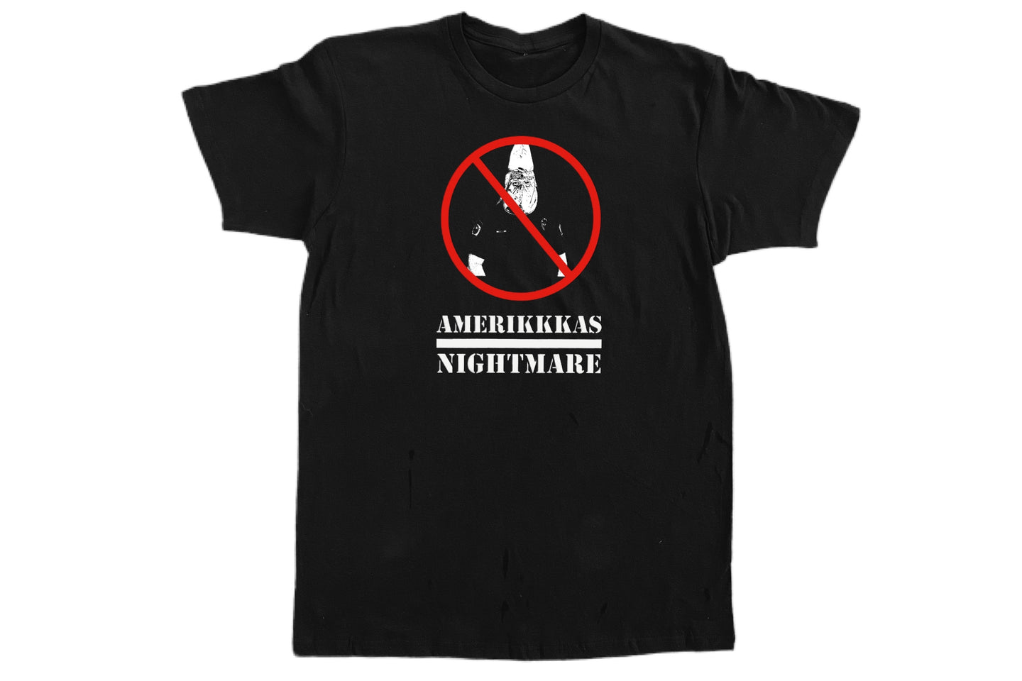 AMERIKKKAS NIGHTMARE 2.0 T-SHIRT