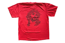 Fear No Man Red Tee