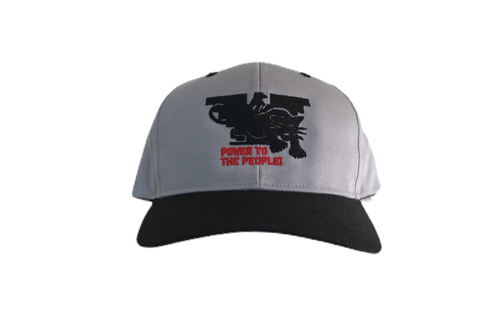 POWER TO THE PEOPLE STAFF HAT