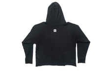 Barely Broke Black Hoody