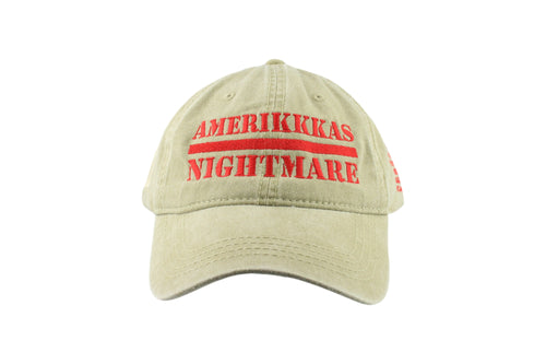 AMERIKKKAS NIGHTMARE HAT